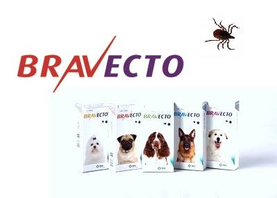 Bravecto-Merck