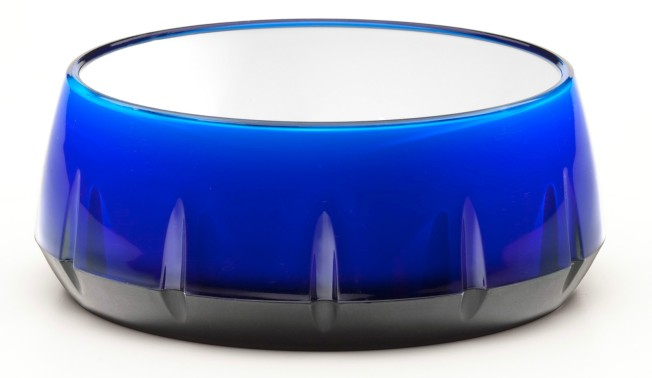 ModaPet-True-Blue-Pet-Bowl