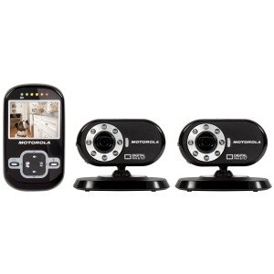 Motorola-Scout-500-2-Pet-Video-Monitor