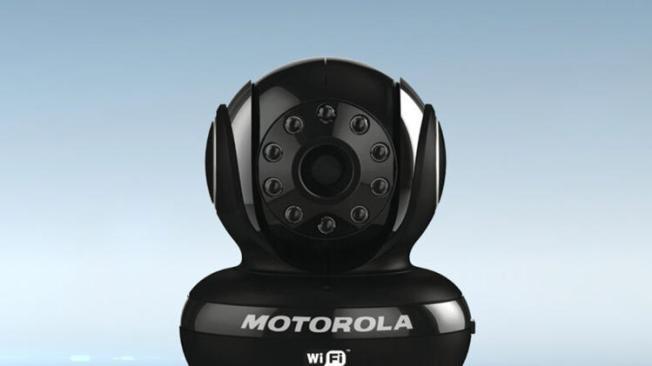 Motorola Scout1 Pet Monitor System