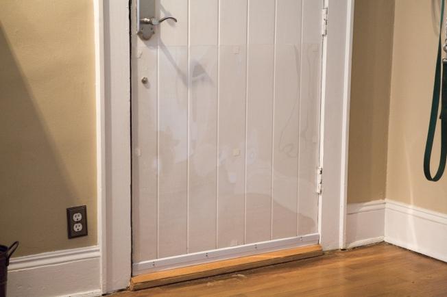 Cardinal Door Shield DRS