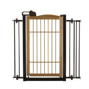 Richell Take' One-Touch Pet Gate (94181)