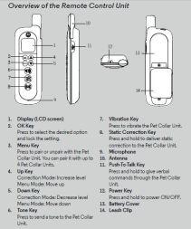 Motorola ScoutTrainer50 Overview