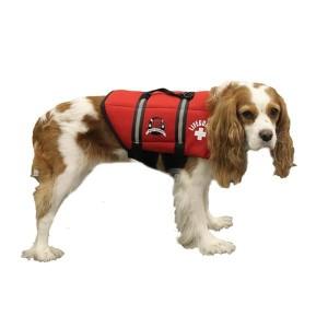 Paws Aboard Neoprene Dog Life Jacket