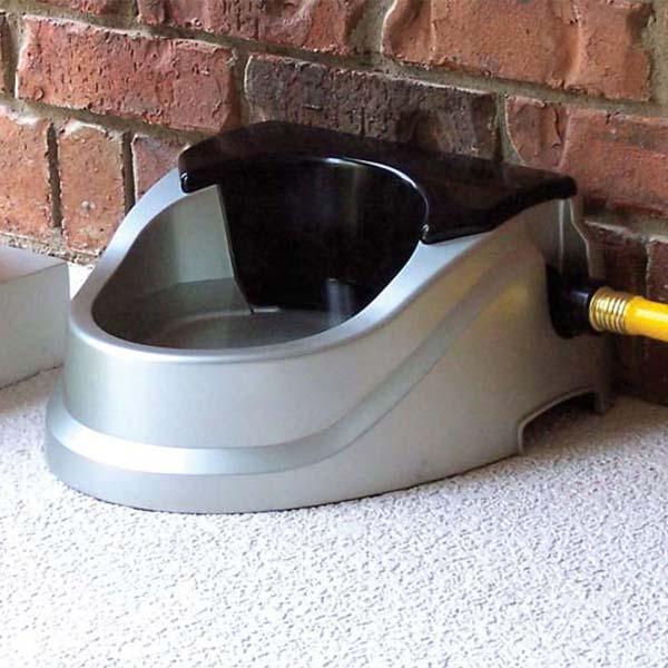 Aqua Buddy Automatic Float Waterer
