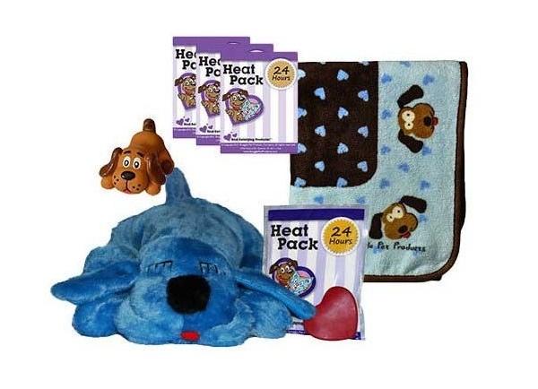 Smart Pet Love SnugglePuppy Starter Kit