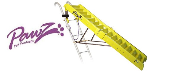 Pawz-Pet-Products-Dog-Boat-Ladder