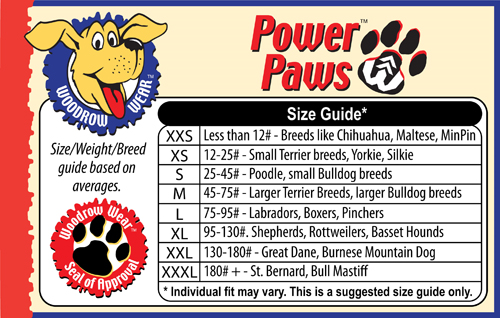 Power_Paws_Size_Chart_Regular