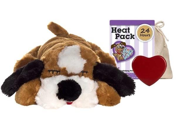 SnugglePuppy Dog Toy Behavioral Aid