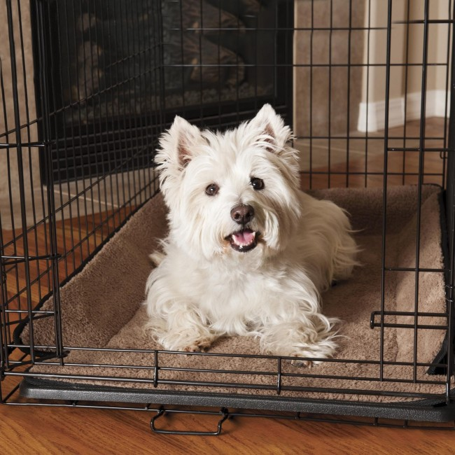 KH-Memory-Foam-Dog-Crate-Pad