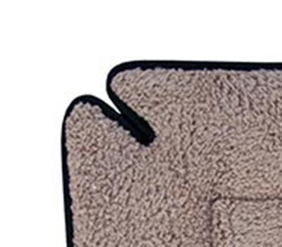 kh7907-KH-Memory-Foam-Dog-Crate-Pad-slit-corner