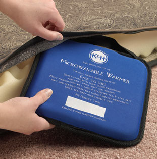 kh3111-KH-Microwaveable-Pet-Bed-Warmer-1