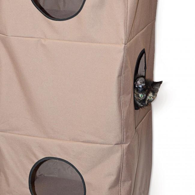 KH Hangin Cat Condo
