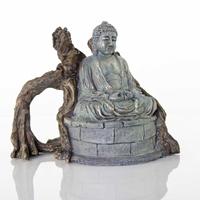 BioBubble Amida Buddha Aquarium Ornament