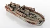 BioBubble Sunken Torpedo Boat