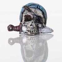 BioBubble Pirate Skull