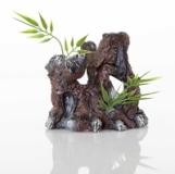 BioBubble The Old Stump