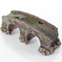 BioBubble Small Old Stone Bridge