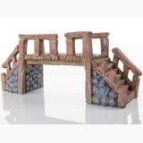 BioBubble Wood Bridge