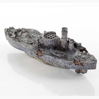 BioBubble USS Monitor