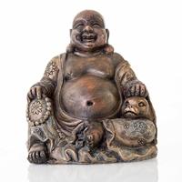 BioBubble Laughing Buddha