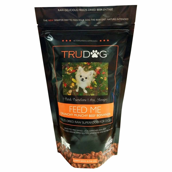 td0307-TD5202-TruDog-Feed-Me-Crunchy-Munchy-Beef-Freeze-Dried-Raw-Dog-Food-sm