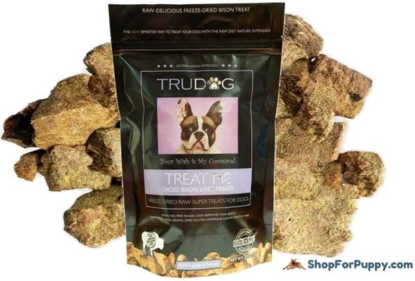 TruDog-Bison-Liver-Treats-Slide-logo-600